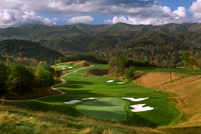 Sequoyah National Golf Club