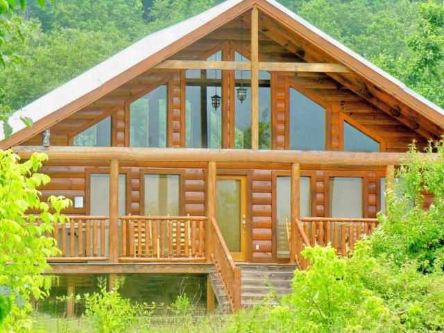 Golden Memories Cabin