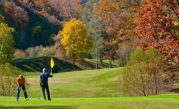 Laurel Valley Golf Course