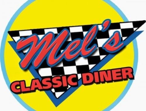 Mel's Diner / Breakfast – Lunch
