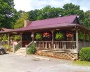 Grandmother's Kitchen Wears Valley