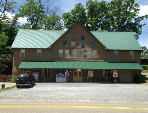 Smoky Mountain Grocery / Wears Valley, Tn