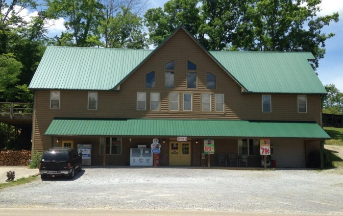 Smoky Mountain Grocery