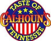 Calhoun's Restaurant / Ribs