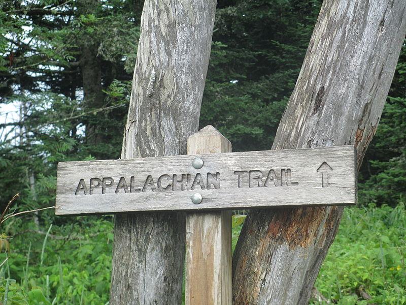 Appalachian Trail Smoky Mountain Golden Cabins