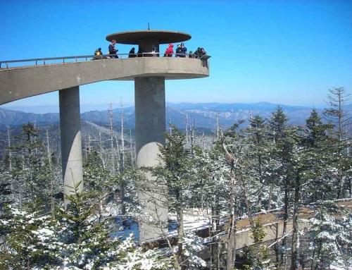 Clingmans Dome | Smoky Mts Natl Park