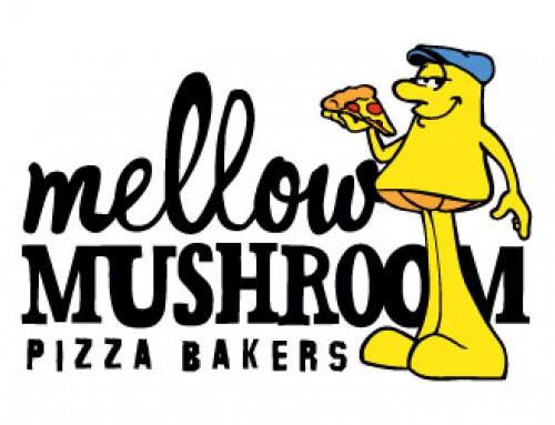 Mellow Mushroom / Pizza
