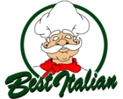 Best Italian Cafe & Pizza!