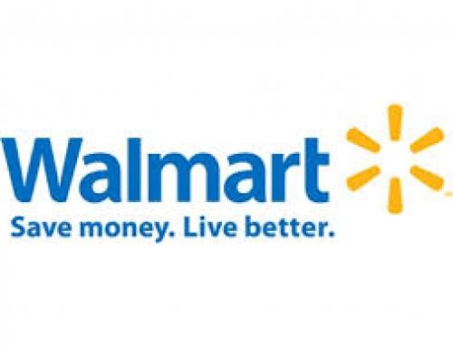 Walmart Supercenter / Sevierville, Tn