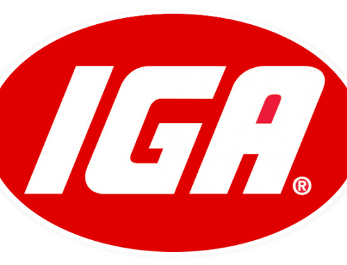 IGA Grocery Store / Townsend, Tn