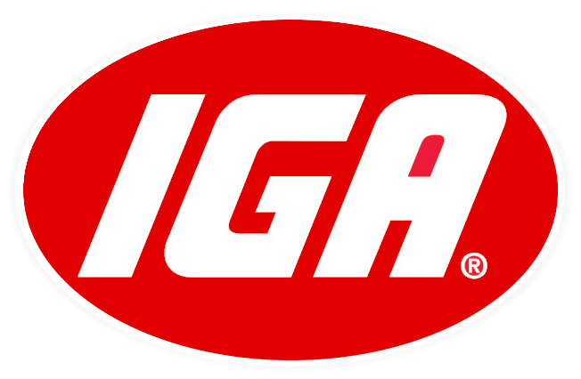 IGA Grocery Store  Townsend, Tn