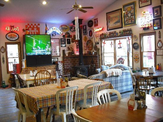 Fox & Parrot Tavern
