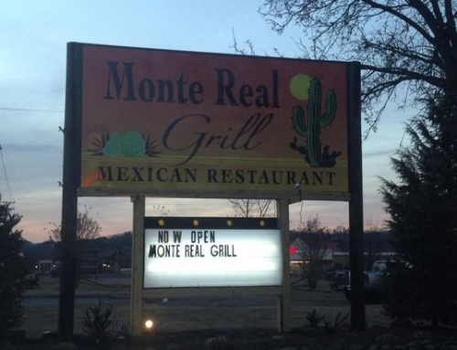 Monte Real Mexican Grill