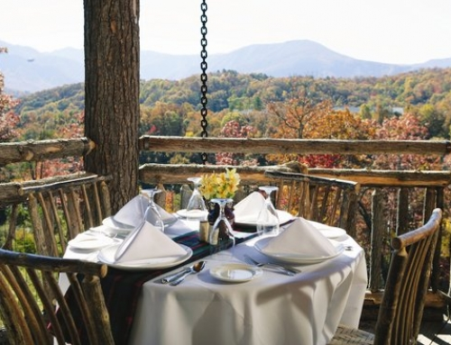 Restaurants in the Smokies