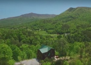 Smoky Mountain Secluded Cabins Gatlinburg Wears Valley