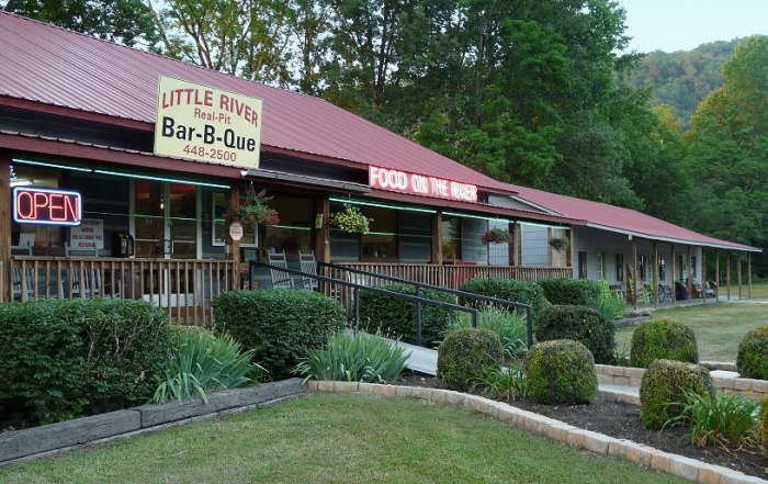 Little River Bar-B-Que