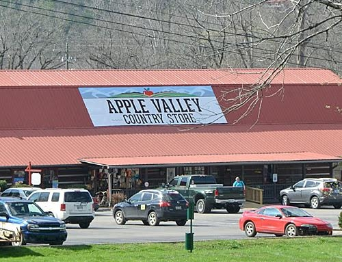 Apple Valley Country Store and Country Elegance