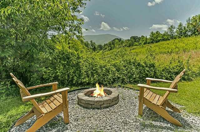 golden memories fire pit