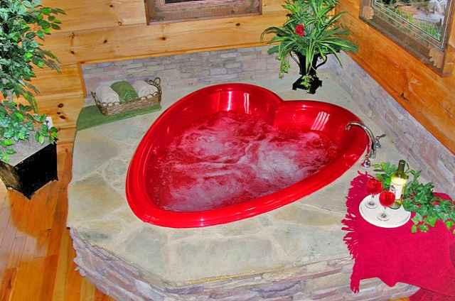 golden memories jacuzzi tub