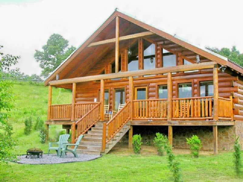1 2 Bedroom Cabin Rentals Golden Cabins