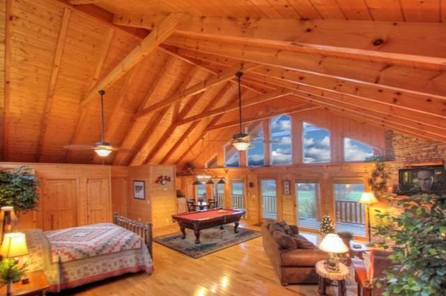 golden memories cabin wide angle