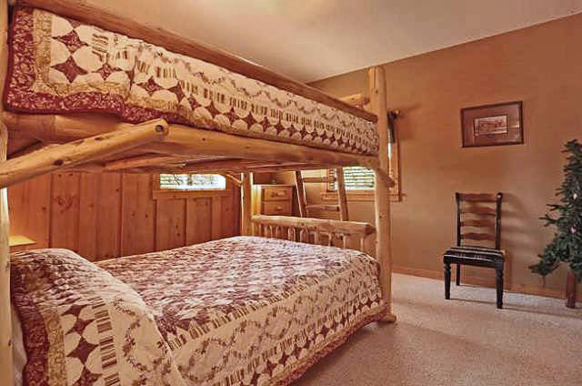 heavens view bunk beds