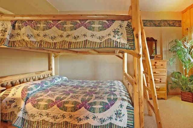 heavens view bunks
