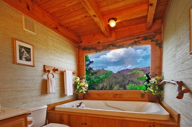 heavens view jacuzzi