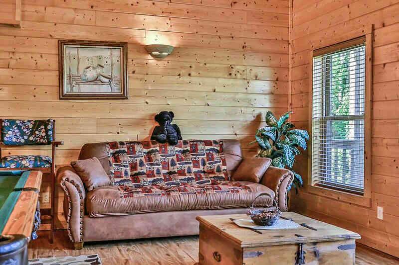 precious memories cabin