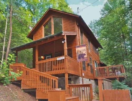 Bear Creek Cabin