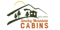 Smoky Mountain Golden Cabins Logo