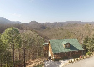 Smoky Mountain Secluded Cabins Gatlinburg Wears Valley Townsend