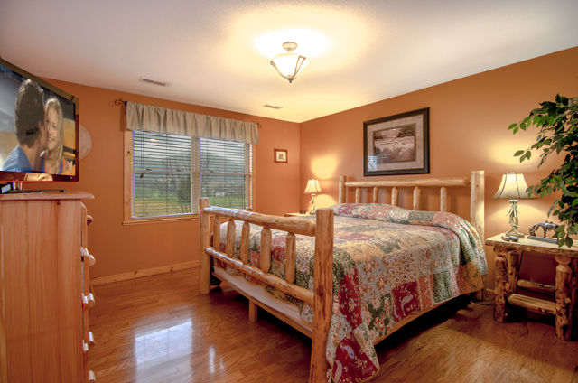family memories master bedroom